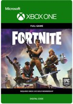 Fortnite - Deluxe Founder's Pack - Xbox One