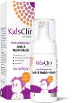 KidsClin jeuk en huidirritatie 100 ml