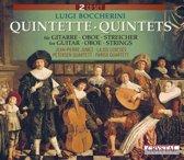Quintette/Quintets Fur  Gitarre,Oboe,Streicher