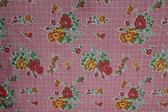 Atelier Du Baj Rosedal Pink Mexicaans Tafelzeil - 250 x 120 cm