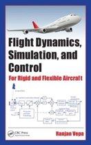 Flight Dynamics, Simulation, and Control