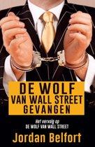 De wolf van Wall Street gevangen