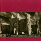 U2 - The Unforgettable Fire (Germany)