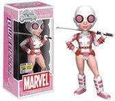 FUNKO Rock Candy Marvel: Gwenpool LE