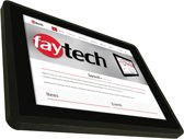 12 inch capacitive touch monitor