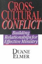 Cross-Cultural Conflict