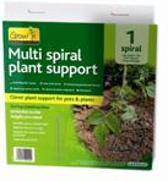 Gardman Multi spiraal plantensteun veerkrachtig