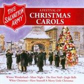 The Salvation Army: A Festival of Christmas Carols