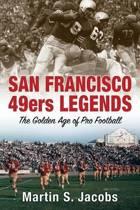 San Francisco 49ers Legends