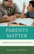 Parents Matter