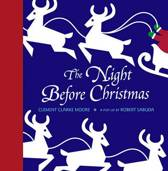 Night Before Christmas Pop-up