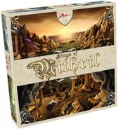 Kings of Mithril - Strategiespel