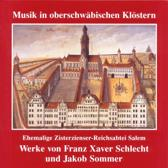 Musik In Oberschw.Klöster