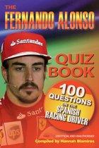 The Fernando Alonso Quiz Book