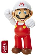 Super Mario Fire Big Figure 50 cm