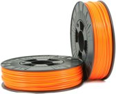 PLA 2,85mm orange ca. RAL 2008 0,75kg - 3D Filament Supplies