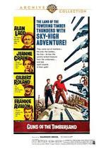 Guns of the Timberland (1960)
