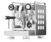 Rocket Appartamento - Espressomachine - RVS, Wit