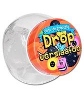 Paperdreams Candy Jars N- Dropverslaafde