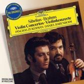 Originals: Violin Concerto In D Minor, Op.47