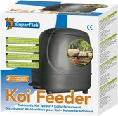 Superfish Koi Feeder Voederautomaat