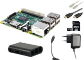 Rasberry Pi starter kit