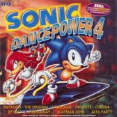 Sonic Dance Power 4