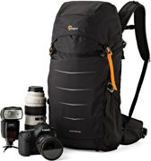Photo Sport BP 300 AW II Black