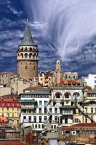 A View of Istanbul Turkey Travel Journal