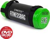 Gymstick Fitnessbag - 5 kg - Met Trainingsvideo's - Groen