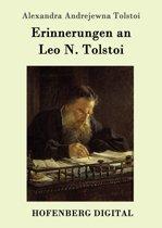 Erinnerungen an Leo N. Tolstoi