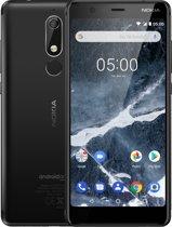 Nokia 5.1 - 16GB - Zwart