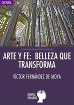 Arte y fe: belleza que transforma