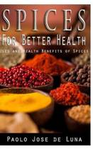 Spices for Better Health