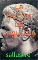 La Guerre de Jugurtha