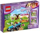 LEGO Friends 66478 ~3-in-1 SuperPack