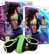 Zumba Fitness 2 + Belt