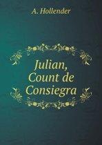 Julian, Count de Consiegra