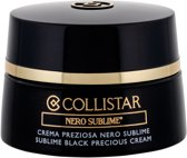 Collistar Nero Sublime Black Precious Cream Dagcrème 50 ml