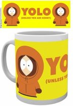 South Park Yolo