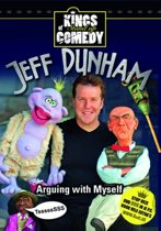 Jeff Dunham Arguing With Myself