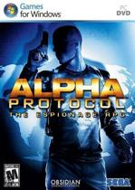 Alpha Protocol - Windows