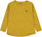 Tumble 'n Dry Meisjes T-shirt Ygrietje - Yellowbee - Maat 98