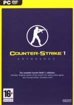 Electronic Arts Counter-Strike 1: Anthology - Windows