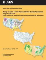 Design of Cycle 3 of the National Water- Quality Assessment Program, 2013?23