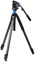 Benro Tripod Video Kit + Videohead A3573FS6