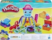 Play-Doh Okkie de Octopus - Klei
