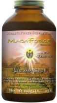 HEALTH FORCE - MACA FORCE LUCUMA SPICE - 400 GRAM