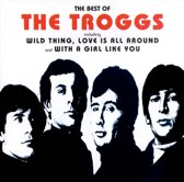 The Best Of The Troggs (Fontana)