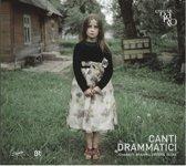Ensemble Raro: Canti Drammatici